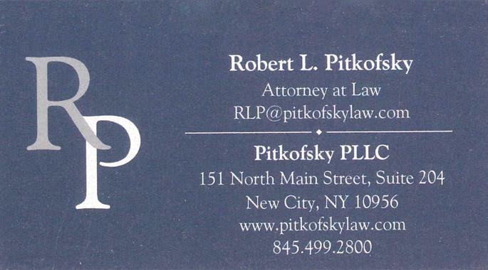 pitkofsky