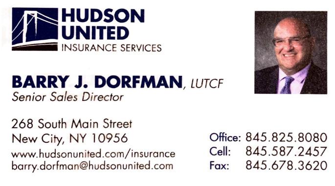 dorfman hudson