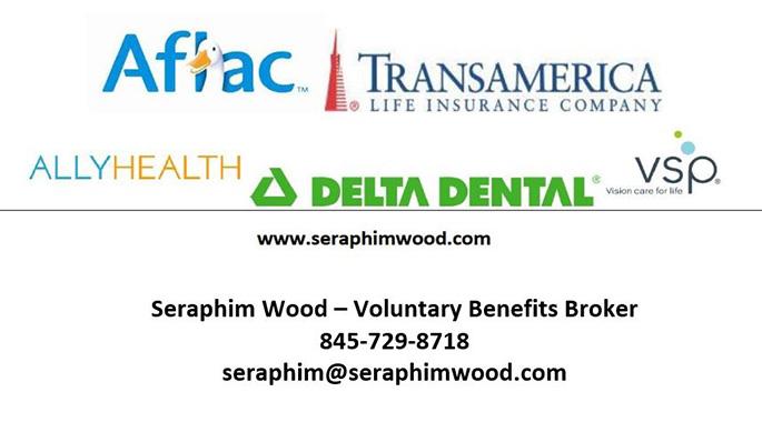 Seraphim Wood