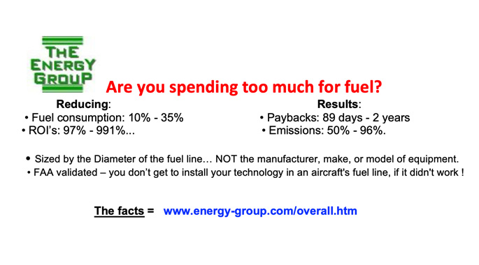 The Energy Group